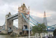 Tower Bridge London Gateway UGM 2017