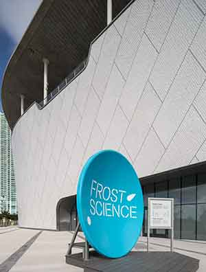 whisper dishes frost science