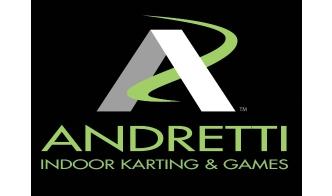 andretti karting logo