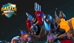 battle for kings dominion holovis AR app game