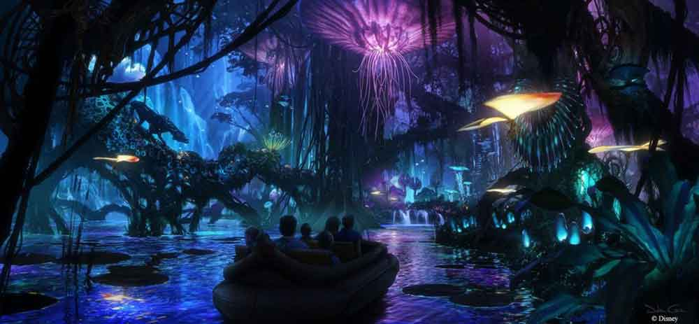 boat-ride-pandora-world-of-avatar Paul Osterhout