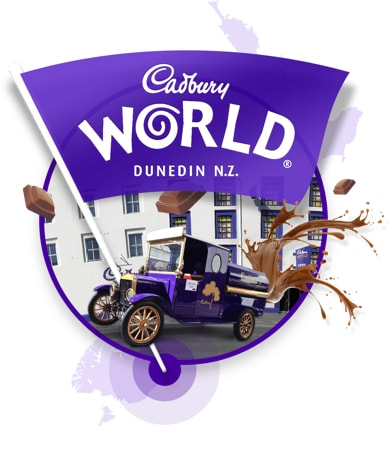 Cadbury World New Zealand's Cadbury World announces $3m expansion into adjoining factory