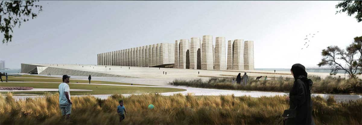 Perfect Architecture Design Competition Portugal E Intended