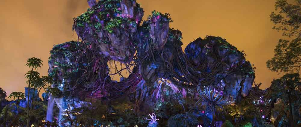 Disney pandora magic kingdom Connect to Protect