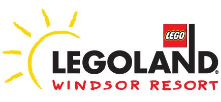 legoland windsor resort logo