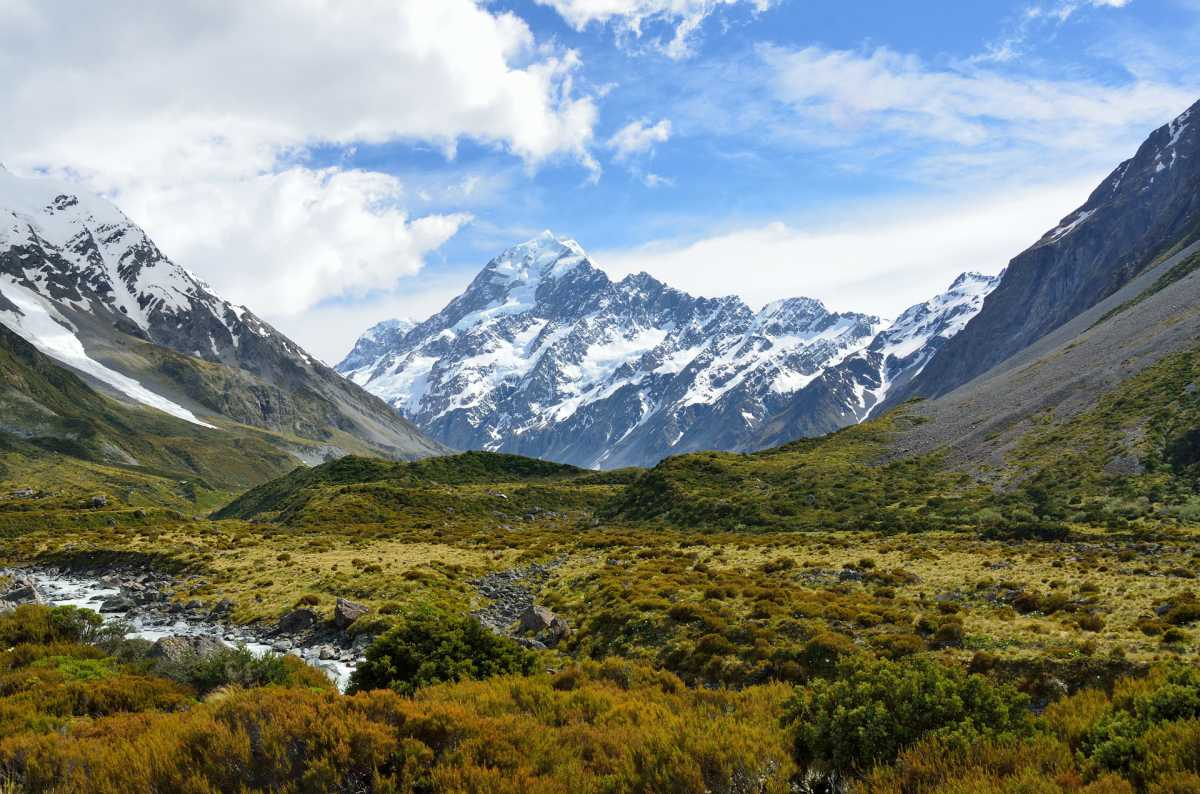 New Zealand government commits $178 million to improving visitor experience