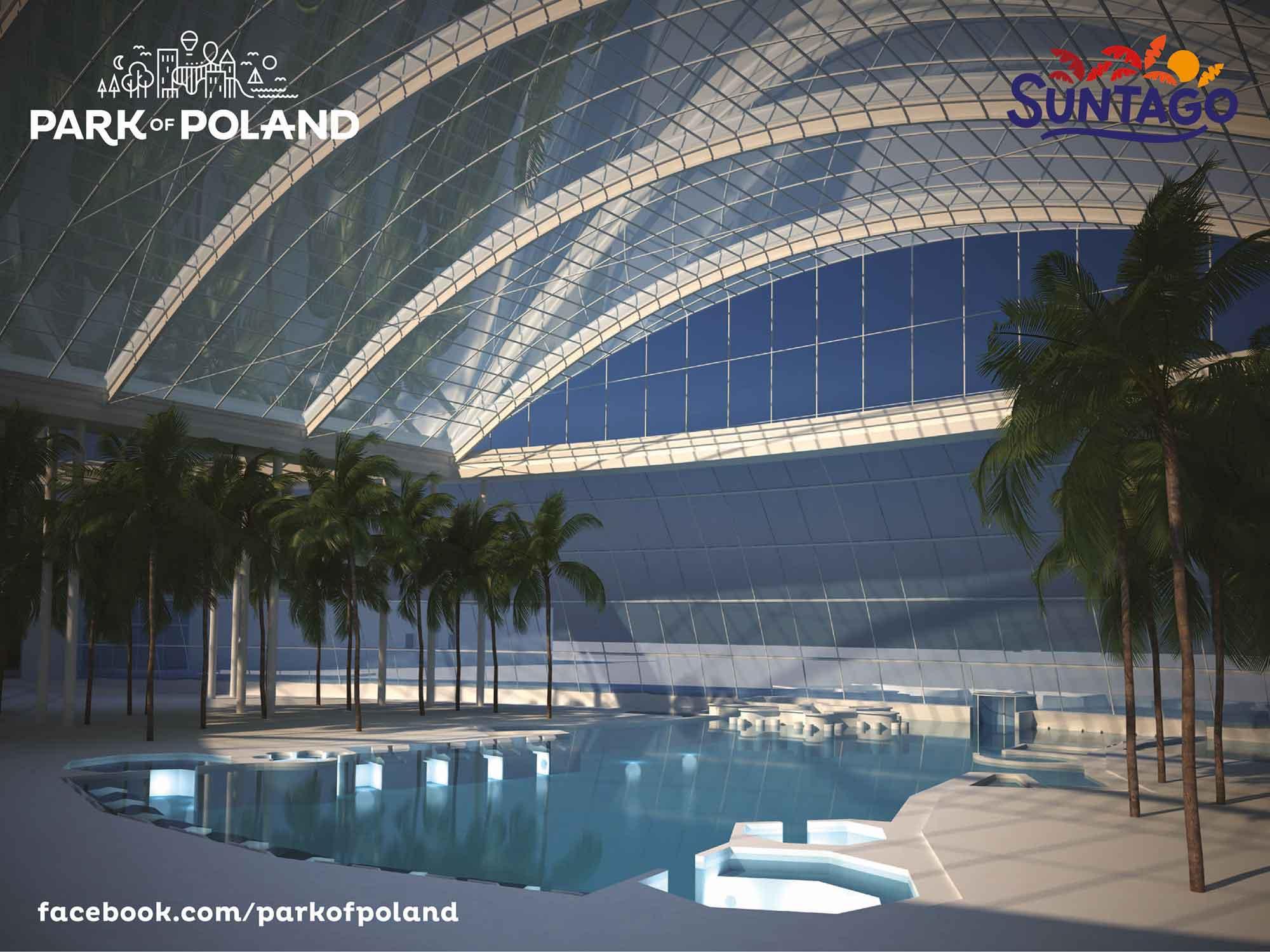 Park of Poland concept designs