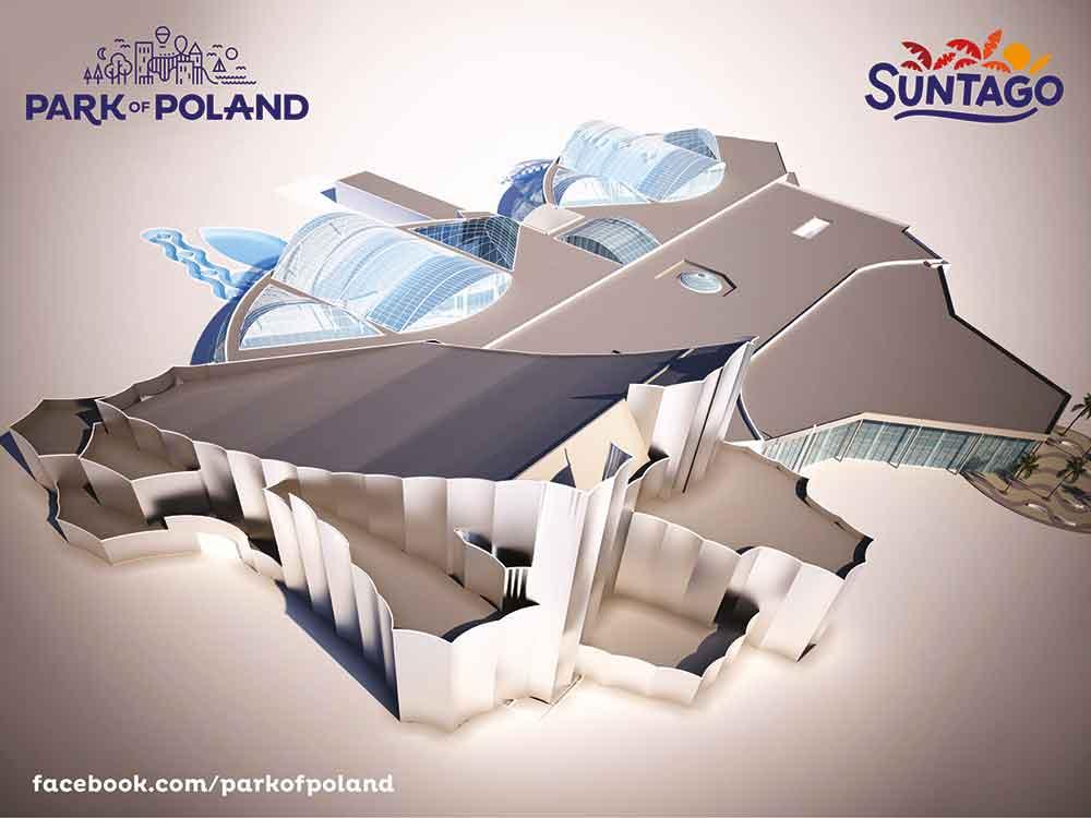 Park of Poland concept