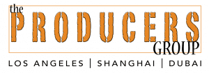 the producers group (tpg) logo