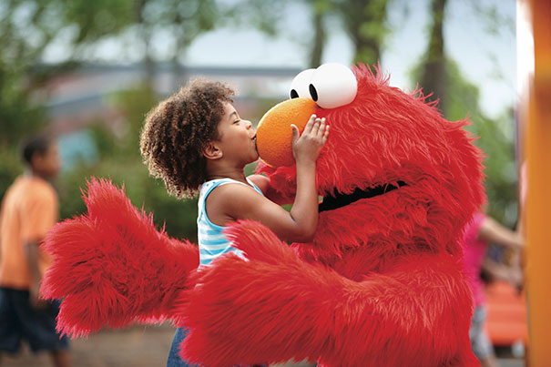 seaworldto build sesame place theme parks