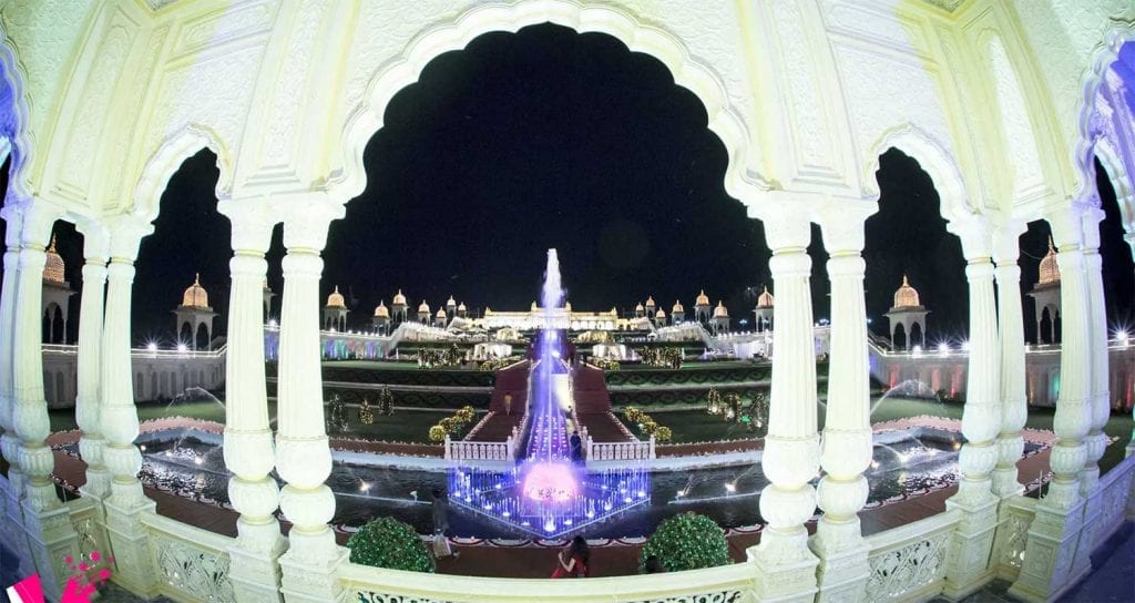 ramoji film city india expansion