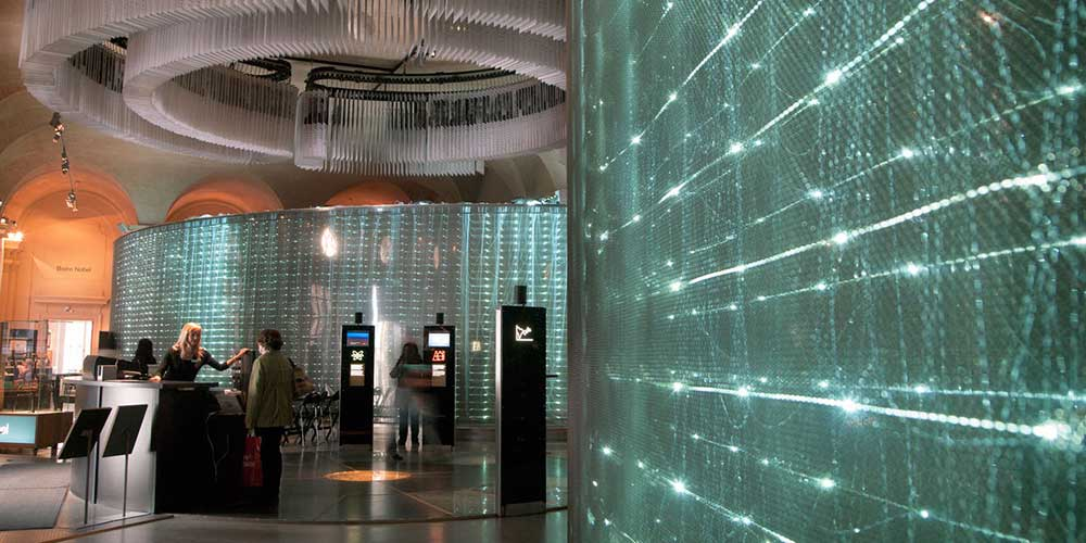 nobel museum visit stockholm