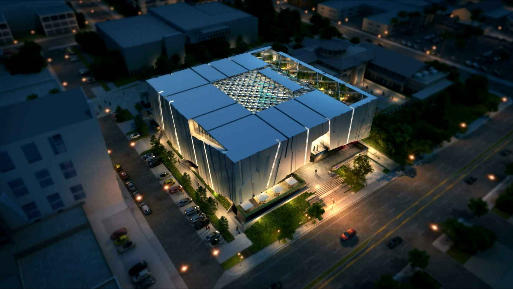 California approves a further $3 million funding for Armenian American Museum