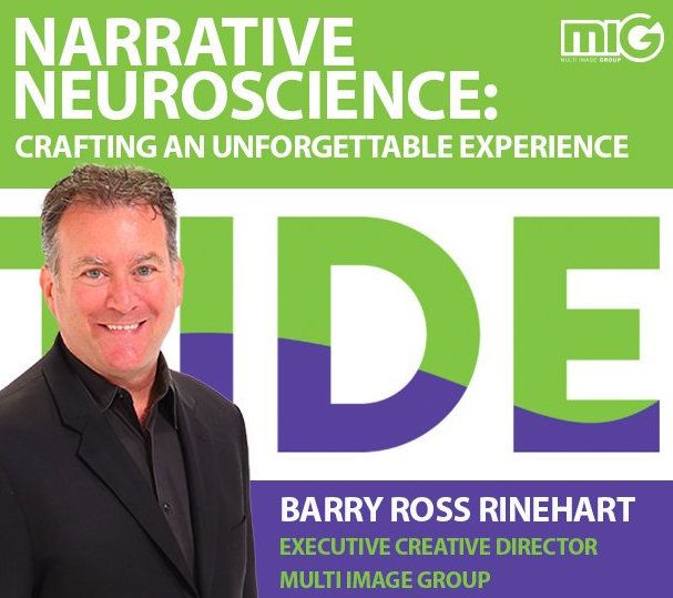 Barry Ross Rinehart, Creative Director of Multi-image Group