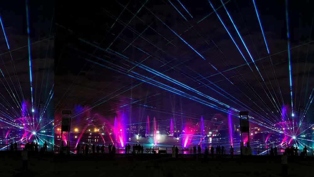 laservision IMAGINE