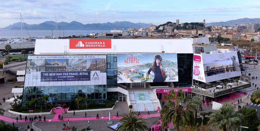Rise of retailtainment: TEA to support leisure zone at MAPIC retail trade show