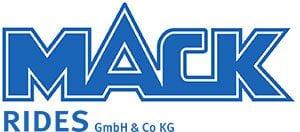 mack rides logo