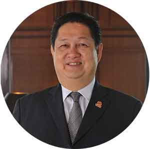 Mario Mamon, Chairman & President at Enchanted Kingdom Inc.