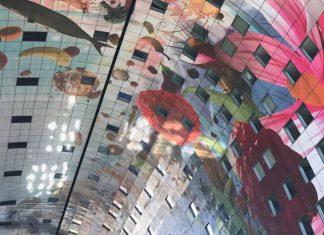 Markethal Rotterdam MuseumNext