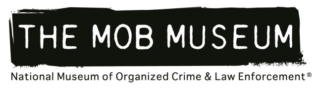 mob museum logo