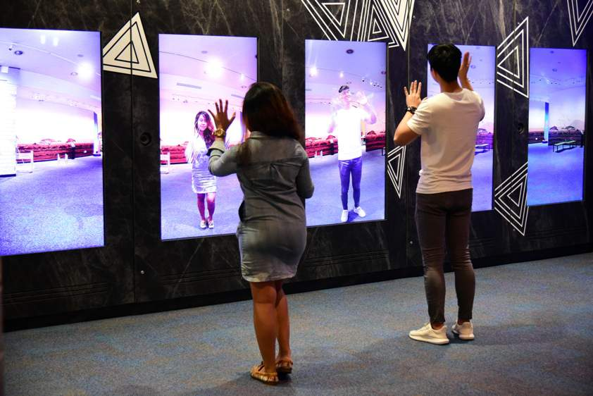 Eye don't believe it! New Science Centre Singapore exhibits explore the world of optical illusions