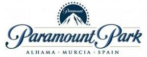 Paramount Park murcia spain theme park
