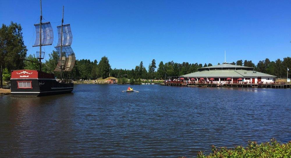 Parks Resorts Scandinavia Furuvik