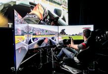 D_BOX powers full throttle immersive experiences at F1 Grand Prix Montreal
