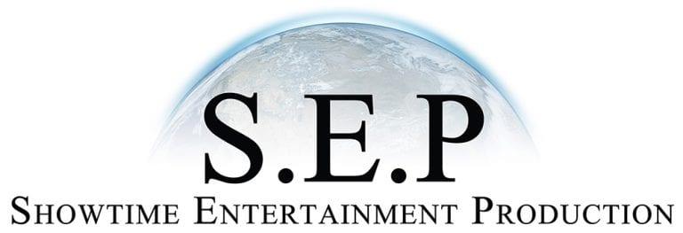 Showtime Entertainment Production Logo