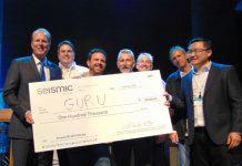 Museum app creator, Guru, wins $100k funding from Qualcomm Ventures