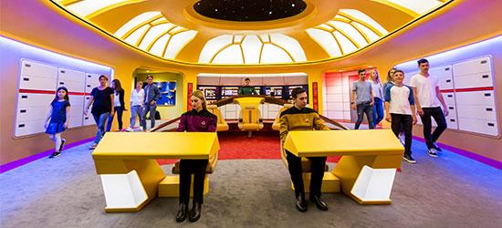 Star Trek Movie Park Germany