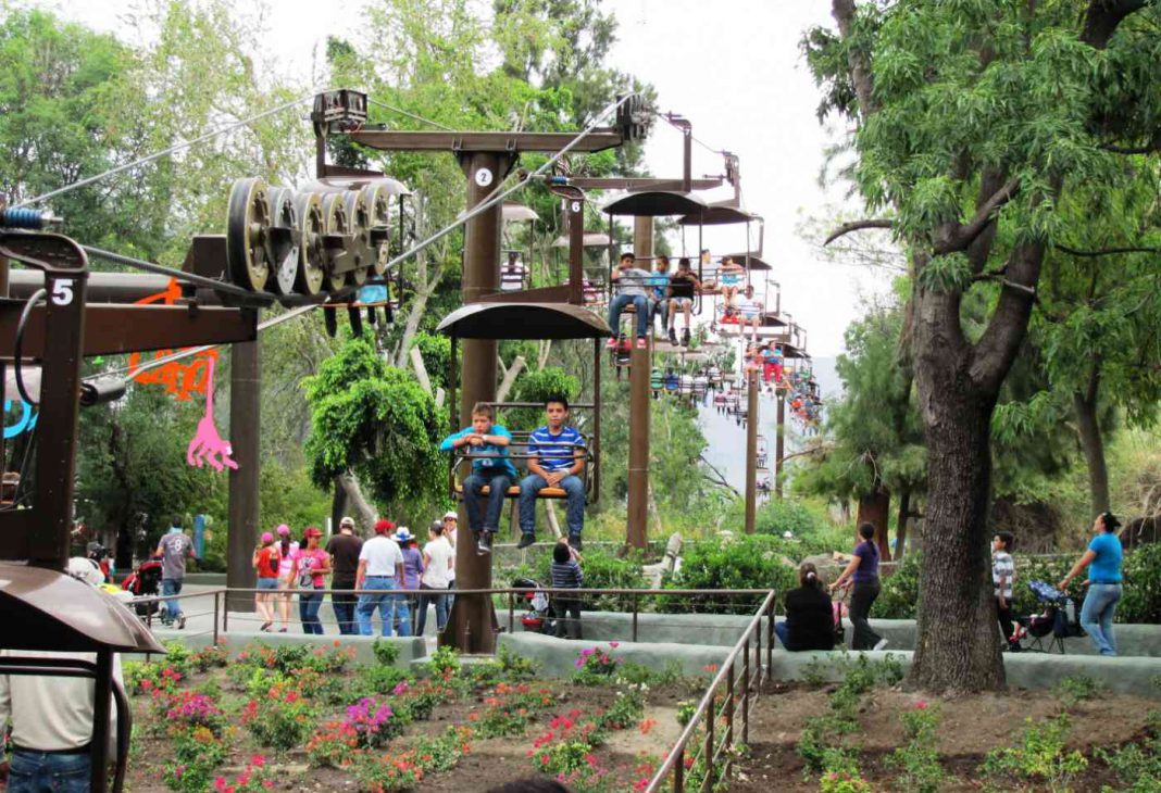 Ride Entertainment announces exclusive partnership with aerial tramways specialist, SkyTrans