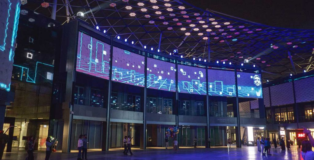 middle east attractions cutting edge technology blooloop