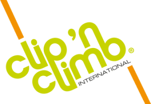 Clip 'n Climb Logo