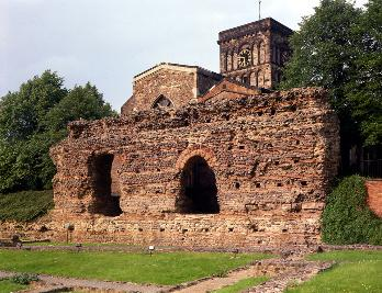 jewry wall leicester