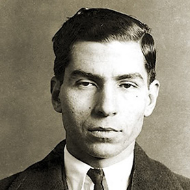 Image result for lucky luciano