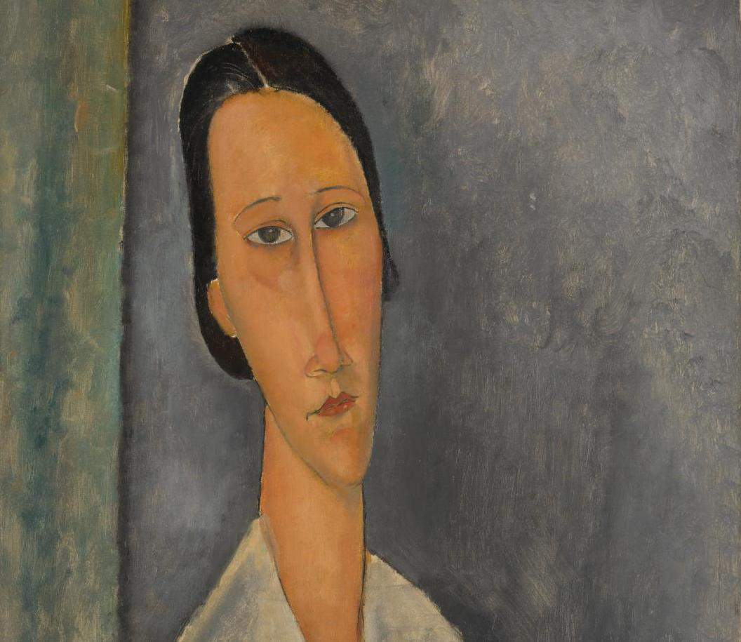 Tate Modern and HTC Vive bring Virtual Reality to major new Modigliani exhibition