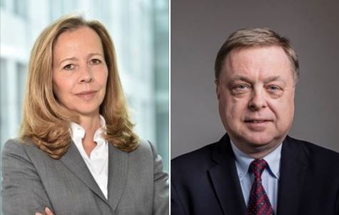 ISE appoints Stefanie Corinth and Piet Candeel to Board of Directors