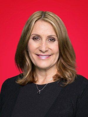 Deborah Eicher, head of International Business Development, RWS Entertainment
