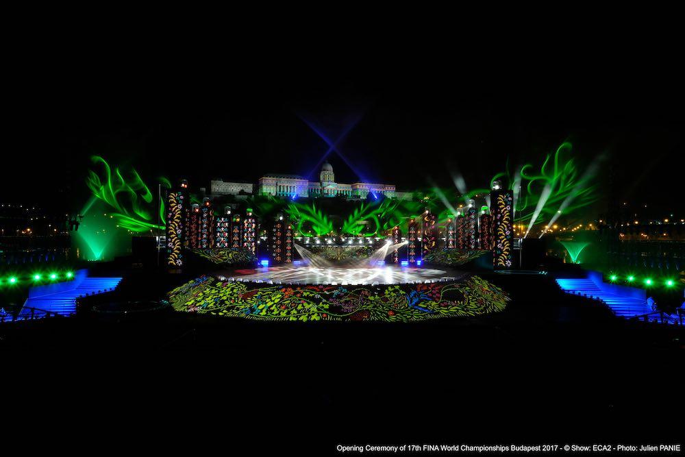 ECA2_Opening_Ceremony_Budapest_2017-multimedia live event