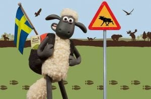 Shaun the Sheep Country brings increased...