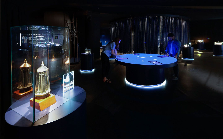 future museums nobel museum