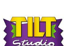 tilt studio logo nickels and dimes embed