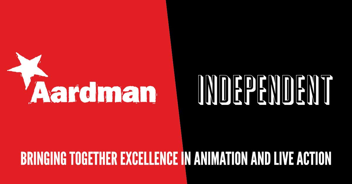 Aardman Independent Film collaboration