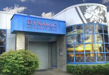 Dynamic Attractions New Building Vancouver