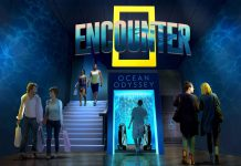 National Geographic Ocean Odyssey