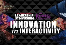 Leadership Symposium banner