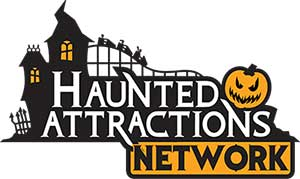 Haunted Attraction Network logo