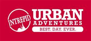 Urban Adventures logo