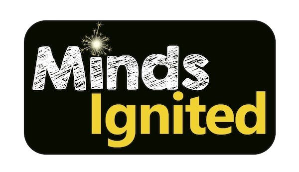 minds ignited logo education programmes